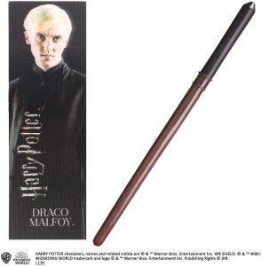 Comprar Varita barata de Draco Malfoy de Harry Potter de The Noble Collection - Comprar varitas de Harry Potter