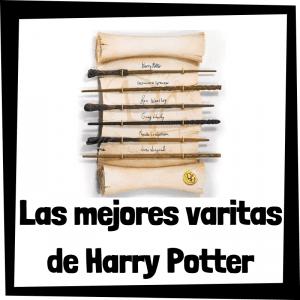 Comprar varitas de Harry Potter - Las mejores varitas de mago de la colección de Harry Potter