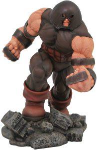Figura Diamond Select de Juggernaut - Las mejores figuras Diamond de Juggernaut - Figuras coleccionables de Juggernaut de los X-Men