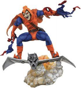 Figura Diamond de Hobgoblin - Las mejores figuras Diamond de Hobgoblin - Figuras coleccionables de villanos de Spiderman