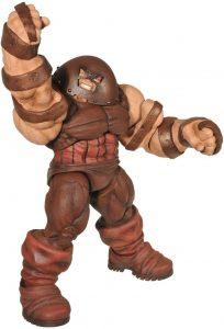 Figura Diamond de Juggernaut - Las mejores figuras Diamond de Juggernaut - Figuras coleccionables de Juggernaut de los X-Men