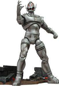 Figura Diamond de Ultron - Las mejores figuras Diamond de Ultron - Figuras coleccionables de Ultron