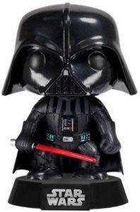 Figura Funko POP de Darth Vader clásico