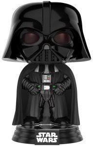 Figura Funko POP de Darth Vader en Rogue One