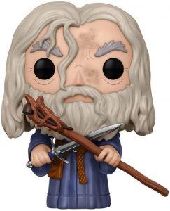 Figura Funko POP de Gandalf del Señor de los Anillos