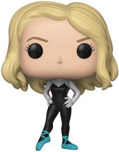 Figura Funko POP de Gwen Stacy
