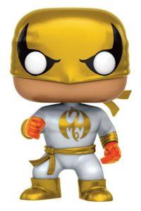 Figura Funko POP de Iron Fist