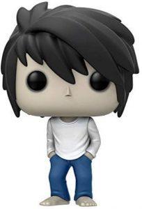 Figura Funko POP de L de Death Note