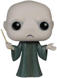 Figura Funko POP de Lord Voldemort de Harry Potter