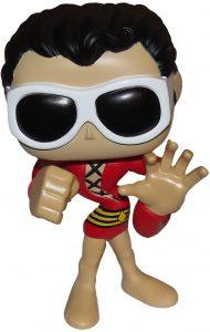 Figura Funko POP de Plastic Man
