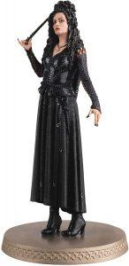 Figura de Bellatrix Lestrange de Eaglemoss - Figuras coleccionables de Voldemort de Harry Potter