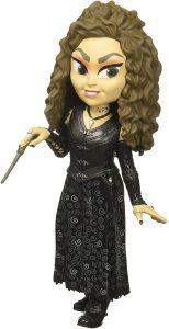 Figura de Bellatrix Lestrange de Rock Candy - Figuras coleccionables de Voldemort de Harry Potter
