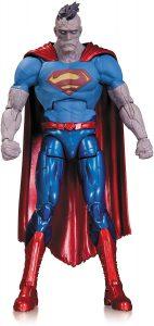 Figura de Bizarro de DC Collectibles - Figuras coleccionables de Bizarro de Superman