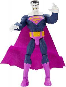 Figura de Bizarro de DC Comics Tota - Figuras coleccionables de Bizarro de Superman