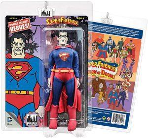 Figura de Bizarro de DC Superfriends - Figuras coleccionables de Bizarro de Superman