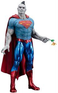 Figura de Bizarro de Kotobukiya - Figuras coleccionables de Bizarro de Superman