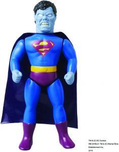 Figura de Lex Luthor con armadura de DC Collectibles - Figuras coleccionables de Lex Luthor de Superman