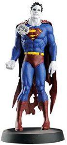 Figura de Bizarro de Super Hero Collection - Figuras coleccionables de Bizarro de Superman