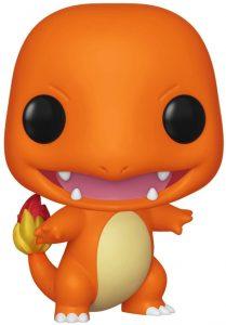 Figura de Charmander de FUNKO POP - Figuras coleccionables de Charizard de Pokemon