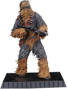 Figura de Chewbacca de Diamond - Figuras coleccionables de Chewbacca de Star Wars