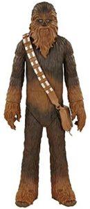 Figura de Chewbacca de Jakks Pacific - Figuras coleccionables de Chewbacca de Star Wars