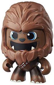 Figura de Chewbacca de Mighty Muggs - Figuras coleccionables de Chewbacca de Star Wars