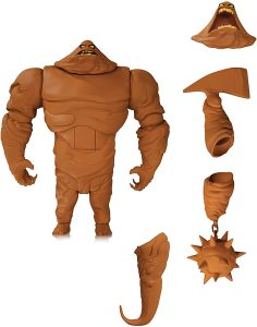Figura de Clayface de Batman Animated Series - Figuras coleccionables de Clayface de Batman
