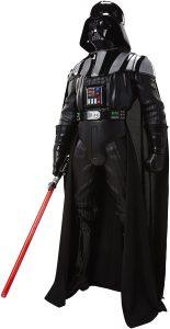 Figura de Darth Vader de 122 cm de Jakks Pacific - Figuras coleccionables de Darth Vader de Star Wars