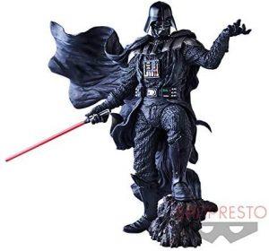 Figura de Darth Vader de Banpresto - Figuras coleccionables de Darth Vader de Star Wars