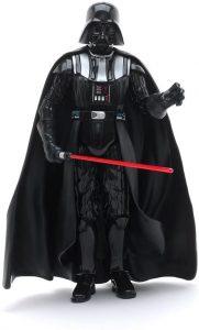 Figura de Darth Vader de Disney Store - Figuras coleccionables de Darth Vader de Star Wars