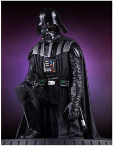 Figura de Darth Vader de Gentle Giant - Figuras coleccionables de Darth Vader de Star Wars