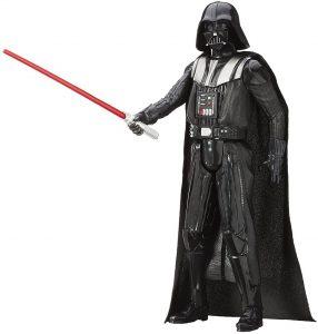 Figura de Darth Vader de Hasbro 30 cm - Figuras coleccionables de Darth Vader de Star Wars