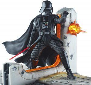 Figura de Darth Vader de Hasbro - Figuras coleccionables de Darth Vader de Star Wars