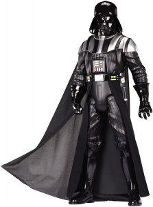 Figura de Darth Vader de Jakks Pacific 50 cm - Figuras coleccionables de Darth Vader de Star Wars