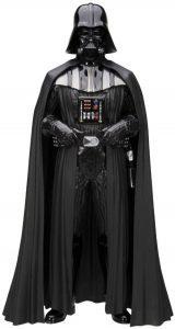 Figura de Darth Vader de Kotobukiya - Figuras coleccionables de Darth Vader de Star Wars