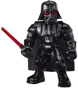 Figura de Darth Vader de Mega Mighties - Figuras coleccionables de Darth Vader de Star Wars