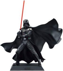 Figura de Darth Vader de SEGA - Figuras coleccionables de Darth Vader de Star Wars