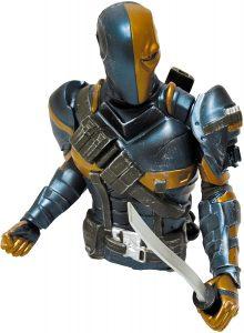Figura de Deathstroke de Busto de DC Comics - Figuras coleccionables de Deathstroke