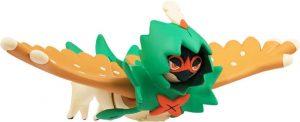 Figura de Decidueye de Takara Tomy 2 - Figuras coleccionables de Decidueye de Pokemon
