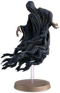 Figura de Dementor de Eaglemoss - Figuras coleccionables de Voldemort de Harry Potter
