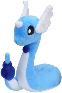 Figura de Dragonair de Peluche - Figuras coleccionables de Dragonite de Pokemon