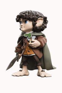 Figura de Frodo de Weta Collectibles - Figuras coleccionables de Frodo del Señor de los anillos