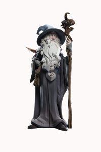 Figura de Gandalf de Weta Collectibles - Figuras coleccionables de Gandalf del Señor de los anillos