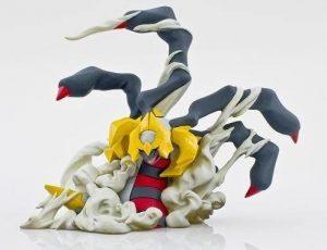 Figura de Giratina de Nintendo - Figuras coleccionables de Giratina de Pokemon