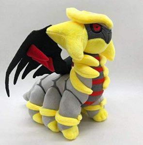 Figura de Giratina de Peluche 2 - Figuras coleccionables de Giratina de Pokemon
