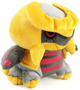Figura de Giratina de Peluche - Figuras coleccionables de Giratina de Pokemon