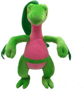 Figura de Grovyle de Peluche - Figuras coleccionables de Grovyle de Pokemon