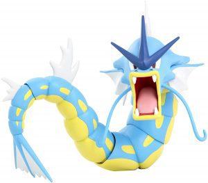 Figura de Gyarados de Bandai - Figuras coleccionables de Gyarados de Pokemon