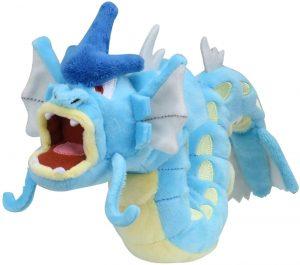 Figura de Gyarados de Peluche - Figuras coleccionables de Gyarados de Pokemon