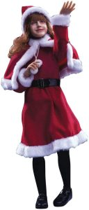 Figura de Hermione Granger Christmas de Star Ace- Figuras coleccionables de Hermione Granger de Harry Potter